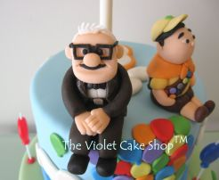 Caisan Riley's Up Cake - Carl - wm TVCS