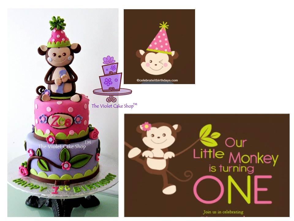 Fine October 2014 The Violet Cake Shop Personalised Birthday Cards Veneteletsinfo