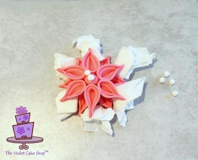 Modern Deco Flower - 21 & 22 - wm