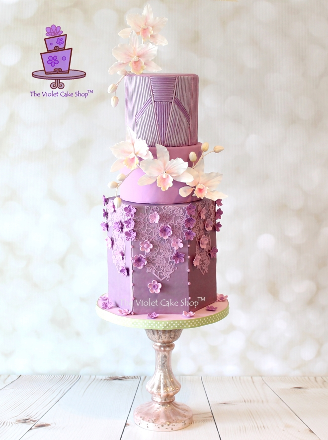 The Violet Cake Shop - CC Fashion Inspired - Abed Mahfouz - IMG_3286 - ii - watermarked