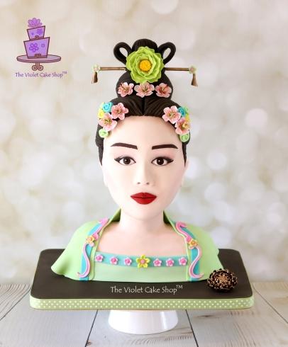 The Violet Cake Shop - CakeFlix - IMG_8982 - ii - wm